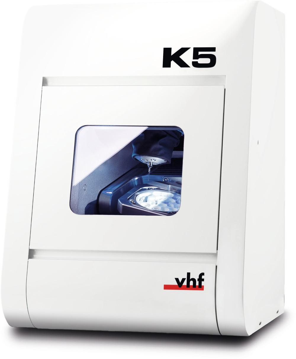 VHF K5